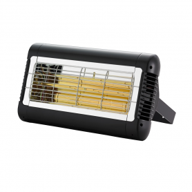 Calefactor eléctrico de exterior TANSUN SORRENTO