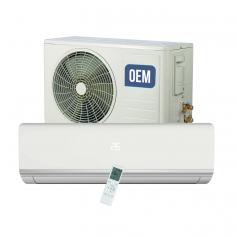 Aire acondicionado Split Inverter OEM 3000 frig/h bomba calor 12OEM