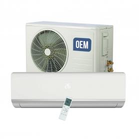 Aire acondicionado Split Inverter OEM 2150 frig/h bomba calor 090EM