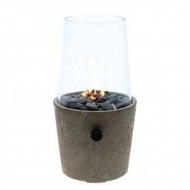 Fuego de mesa a gas Cosiscoop Cement