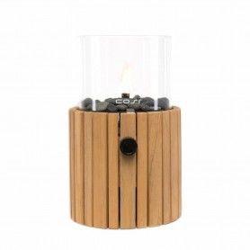 Fuego de mesa a gas Cosiscoop Timber