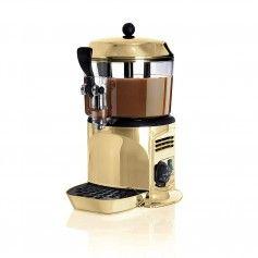 Chocolatera de 3 litros Delice 3 Gold Ugolini