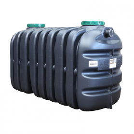 Fosa séptica con filtro biológico EPURBLOC 3000 Litros