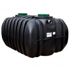 Fosa séptica con filtro biológico EPURBLOC 4000 Litros