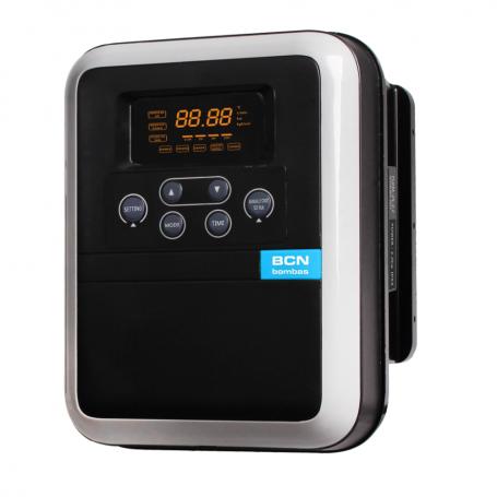 Controlador de bomba inteligente con variador de frecuencia iSMARTVAR 10.5 MT