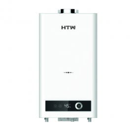 Calentador Estanco UAN 11 Litros a gas by HTW Butano Propano