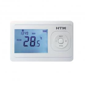 Cronotermostato inalámbrico  con radiofrecuencia y wifi KAIROS HTW