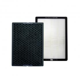 Filtro HEPA 13 + Carbón Activo para purificador Space 24 HTW