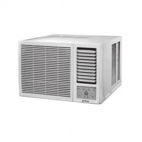 Aire acondicionado de ventana HTW 3000 frig/h bomba calor serie w2