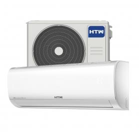 Aire acondicionado Split Inverter HTW 3000 frig/h bomba calor IX21D3