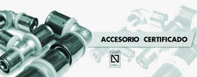 Accesorios Multicapa
